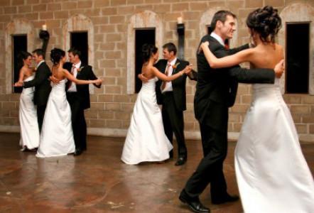 Brudvals Kurser i Grupp